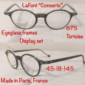 Jean LaFont Paris